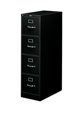 HON 310 Series Vertical Files w/Locks-2 Drawer File, Vertica