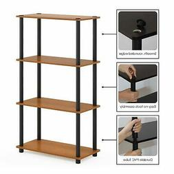 43.7 Bookcase, Cherry