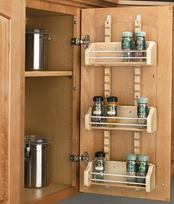 Rev-A-Shelf 5375-40WR-1 Pull Out Organizers 5375 Base Cabine
