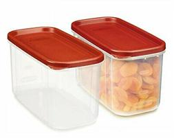 711717430423 10 cup dry food container set