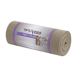 Duck Brand Select Grip Easy Liner Non-Adhesive Shelf Liner,