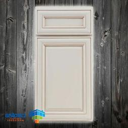 All Solid Wood RTA Cabinet Sample Door, Wood Kitchen Cabinet