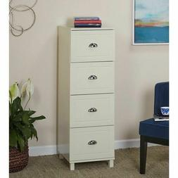 Target Marketing Systems Bradley Collection Modern 4 Drawer