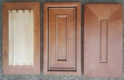 Cabinets Drawer Fronts!! Dovetail Maple Solid Wood Raised Ki