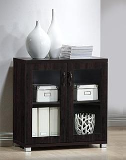 Cabinets And Storage Solutions Dining Buffet Wood Display Fu