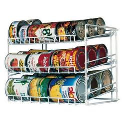 Can Food Storage Kitchen Pantry Cabinet Organizer Canned Goo