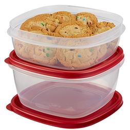 Rubbermaid Easy Find Lids 14 Cup 9 Cup Value Pack