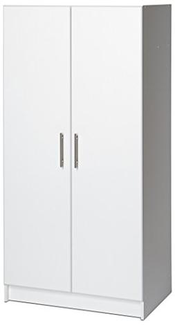 Elite 32 in. Double Door Storage Cabinet