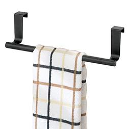 InterDesign Forma Over-the-Cabinet Kitchen Dish Towel Bar Ho