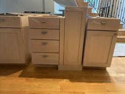 Gently Used kitchen cabinets for sale