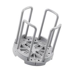 Holders Organizer for Kitchen Cabinets Dish Storage Dying Di