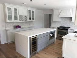 Kitchen & Bath Cabinets - Wood and Soft Close