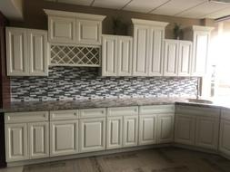 kitchen cabinets And countertops. Installation Available! Fr