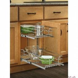 Kitchen Cabinets Base Home Dining Storage Organization Drawe