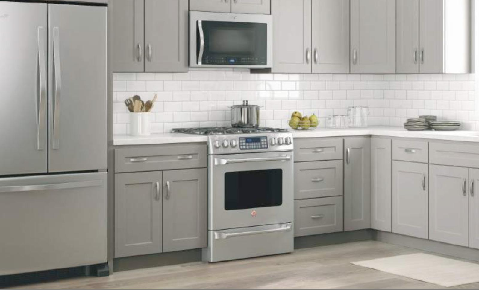 10x10 kitchen cabinets fully built choice of