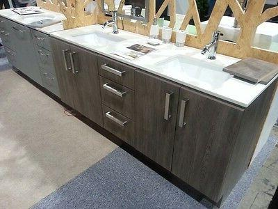 """12"""" European Style Drawer Wood Pattern in Plywood"""