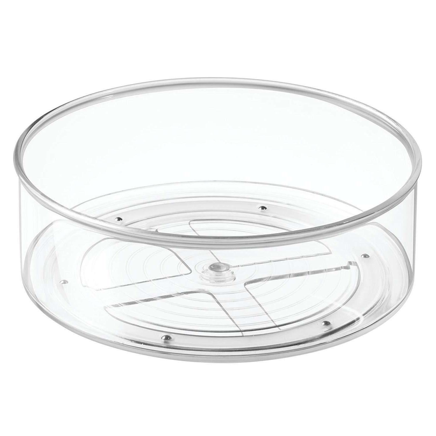 Rubbermaid 711717427300 Easy Find Lids Square 3-Cup Food Sto