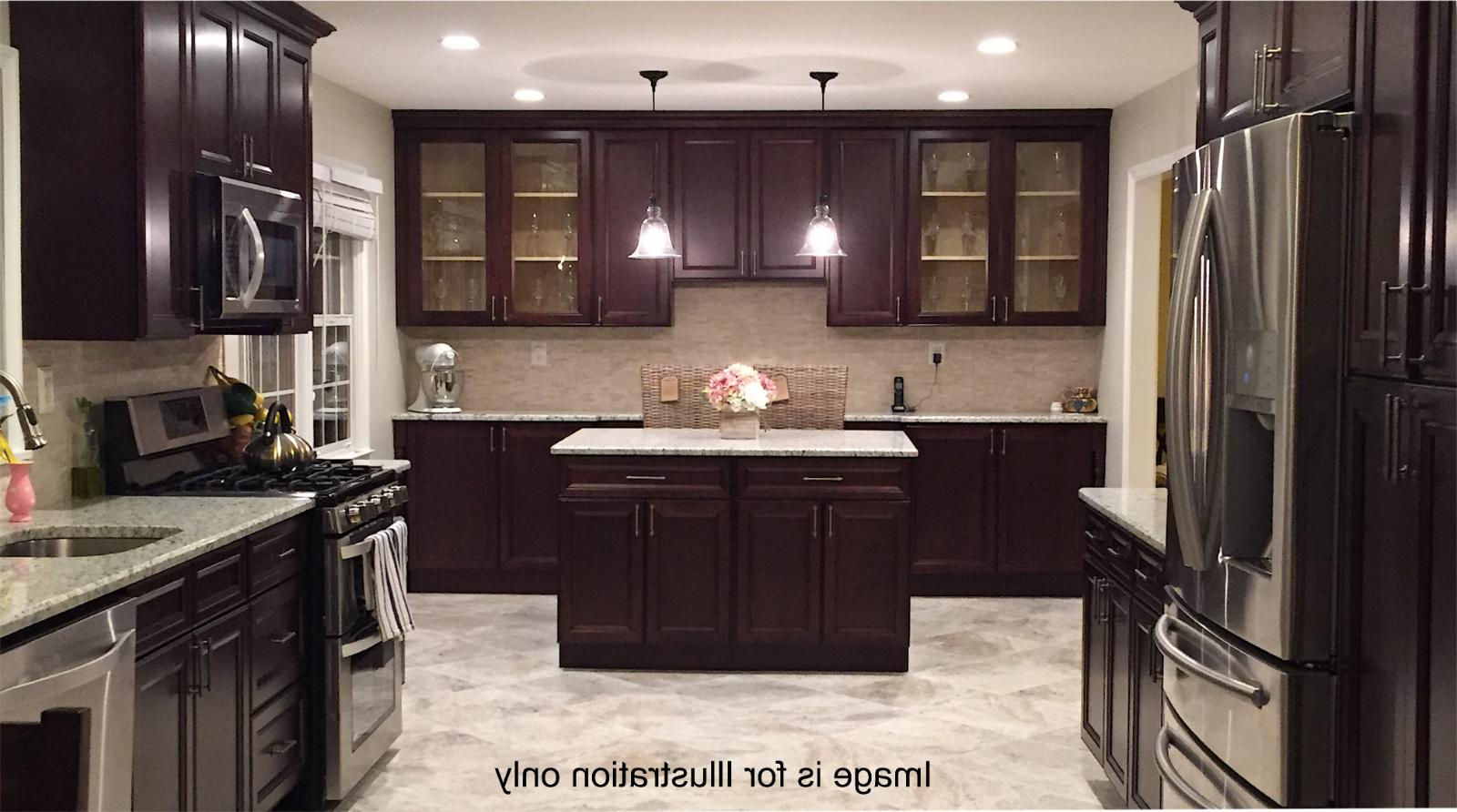 90 kitchen cabinets wall and base maple