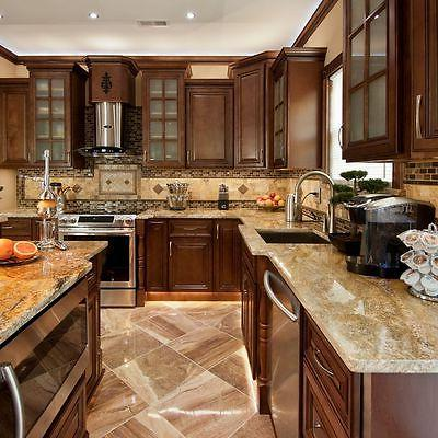 90 kitchen cabinets all wood wall