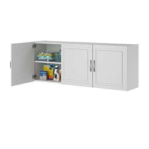 "SystemBuild Kendall 54"" Cabinet,"