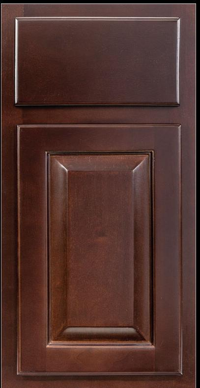 All RTA Traditional Kitchen Cabinets Finger
