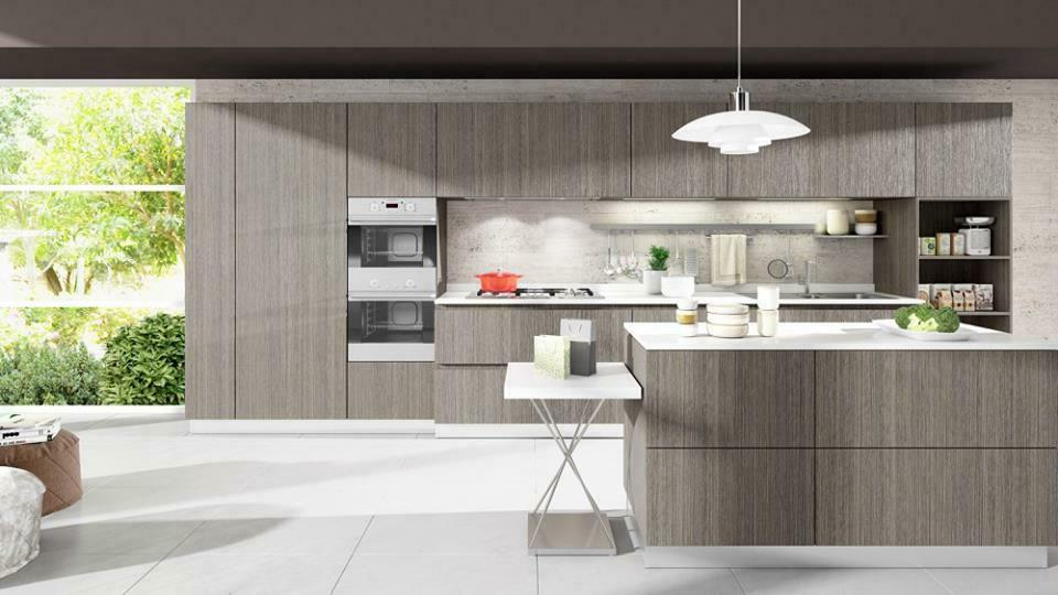 Alusso 10x10 kitchen cabinets,