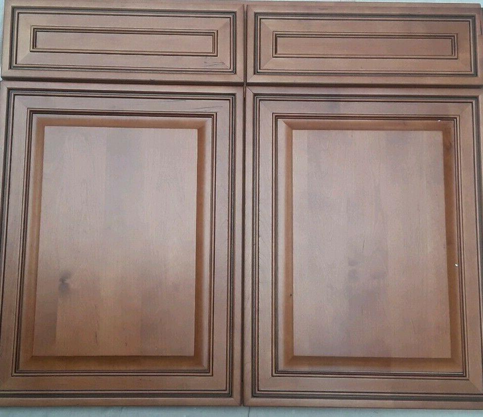 base cabinet fronts reface replace maple solid