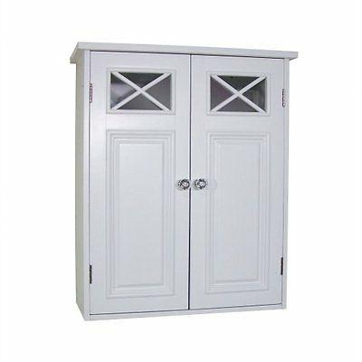 dawson collection shelved wall cabinet white kitchen