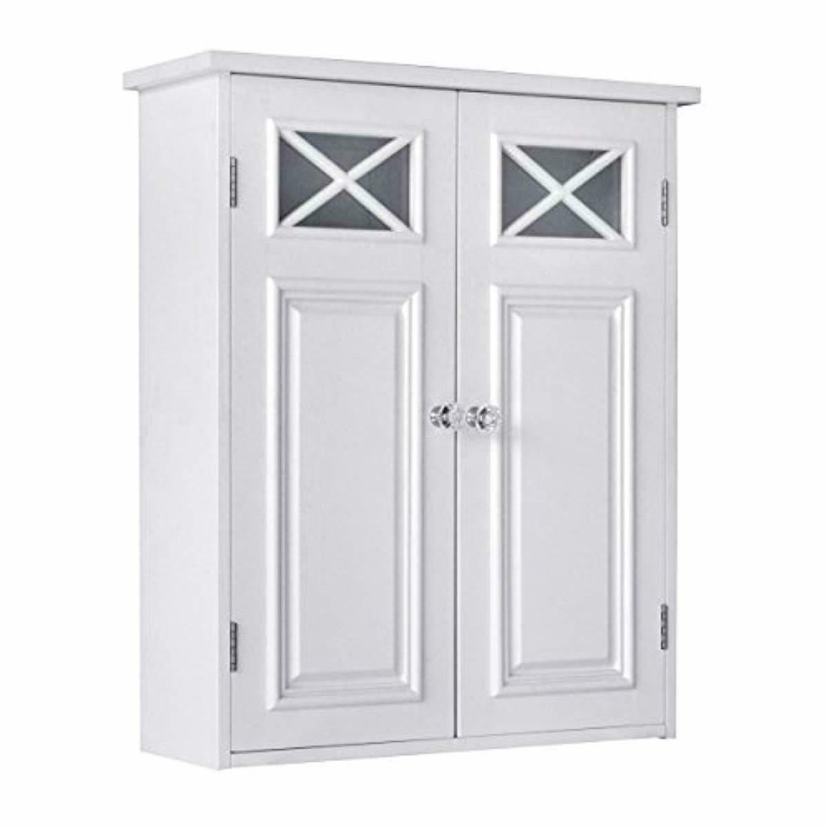 Elegant Home Fashions Collection White New