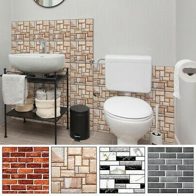 decors tile stickers wall self adhesives kitchen