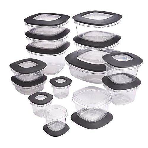 kitchen food storage container set