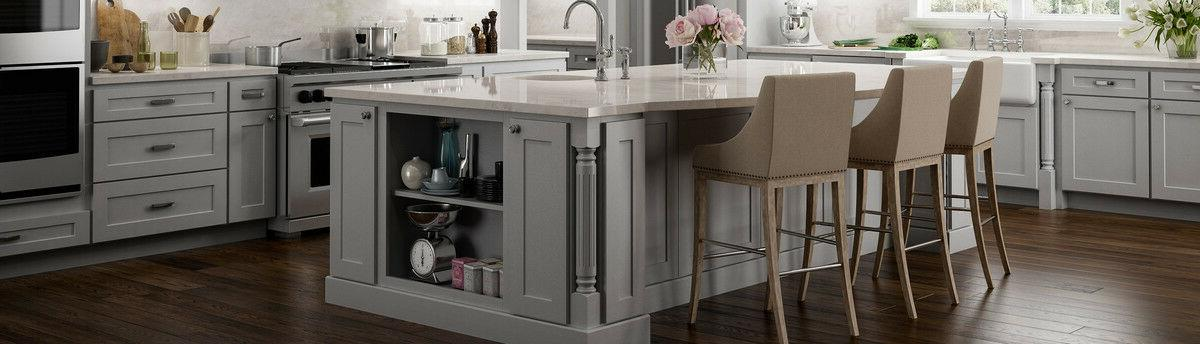 Norwich Shaker JSI kitchen Kitchen Furniture