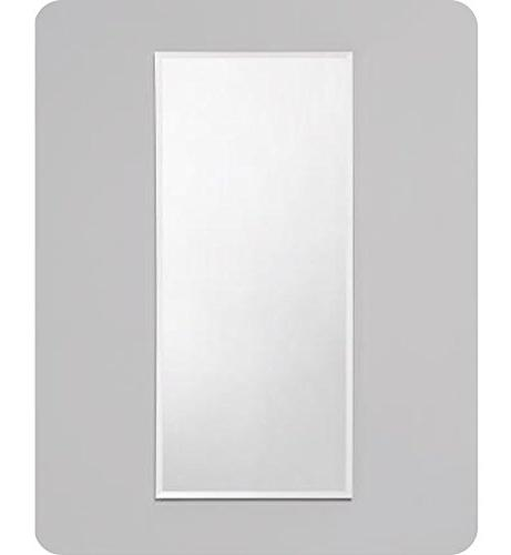Robern RC1636D4FB1 R3 Series Mirrored Bathroom Cabinet with