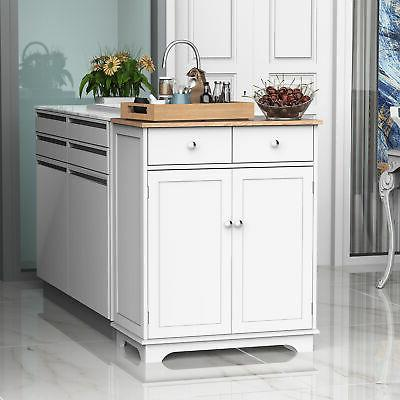 rubber wooden corner cabinet kitchen island