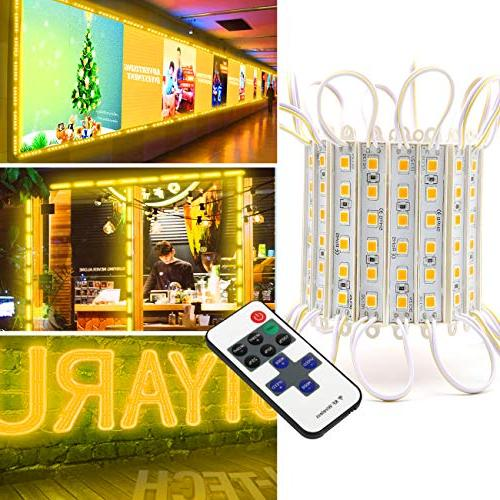 Sign LED Light Pomelotree Pieces Light Home Kitchen Marine Stage