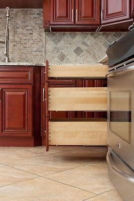 10x10 All Solid KITCHEN CABINETS