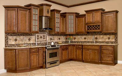 10x10 KITCHEN GENEVA