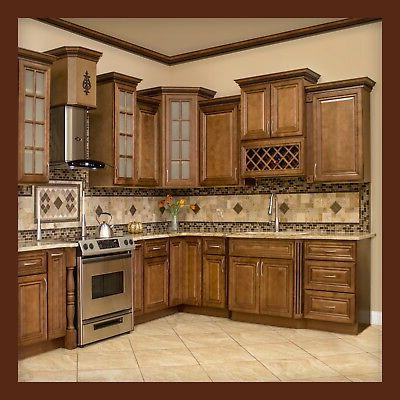 solid wood kitchen cabinets geneva