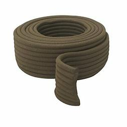 Frost King Mortite Caulking Cord, 9-1/2 oz., 45' Long, Woodt