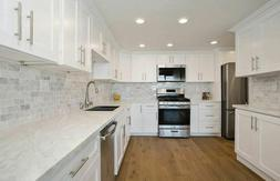 New RTA Kitchen Cabinets 40% off retail price