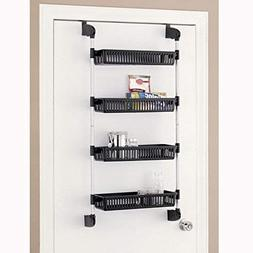 Organize It All Overdoor Basket Unit