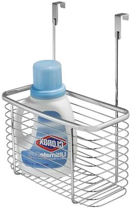 """Pack of 1 Axis Steel Over-the-Cabinet Storage Basket - 6.2"""""""
