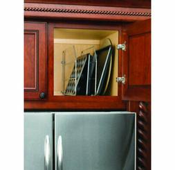 """Rev-A-Shelf 597-12 597 Series 12""""H Tray Divider With Mountin"""