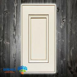 Solid Wood RTA Cabinets Sample Door, Wood Kitchen Cabinets,