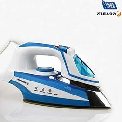 Travel Size Steamer for Clothes - Portable Steam Iron - Stea