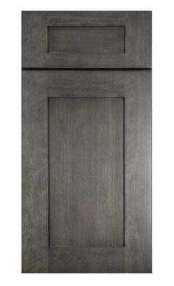 Wholesale Kitchen Cabinets Delivered real wood Dovetail soft